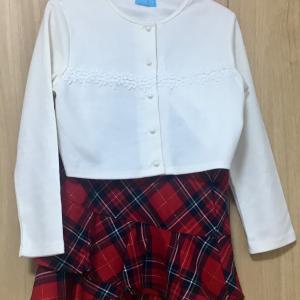 上下で三千円以下☆小学生の音楽会服