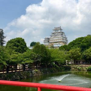 忍たまスタンプラリー前編☆姫路動物園の段