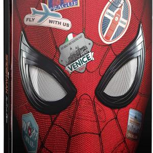 Joshin.webでスパイダーマン:FFH プレミアム・スチールブック・エディションが60%OFF!