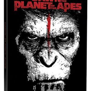 猿の惑星:新世紀(ライジング) 3D&2D ブルーレイセット まだ在庫あったんですね…