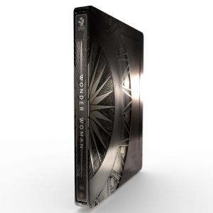 TITANS OF CULT™ 「ワンダーウーマン」 スチールブック 予約開始!