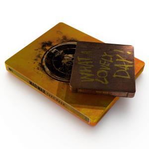 Titans Of Cult「マッドマックス 怒りのデス・ロード」のスチールブックがzavviで予約開始!