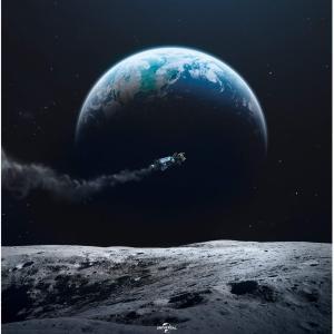 「ジョーズ」「アポロ13」4K Ultra HD+ブルーレイ スチールブック仕様 予約開始!