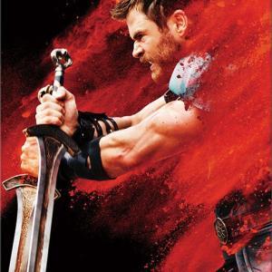 「マイティ・ソー バトルロイヤル」の4K UHD MovieNEXプレミアムBOXも60%OFFに!