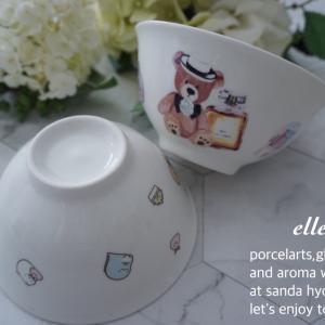 お子さまの年齢に合わせてデザインしたお茶碗♡