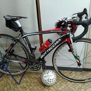 自転車ロードレース・・・