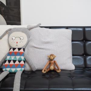 憧れのモンキーと、オシャレ猫ベッド。&ポチレポ!