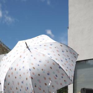 R.O.U×LINE DROPSの傘。