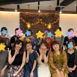 ヘアアレンジ&メイクレッスン&薬草&よもぎ蒸しコラボ★大成功