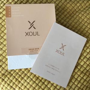 韓国ヒト幹細胞コスメブランド XOUL 使ってみました♪