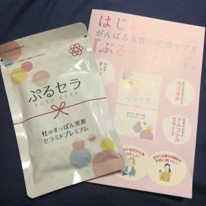 2020年9月10日新発売の「ぷるセラ」