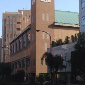 間も無く1か月-渋谷区ひがし健康プラザ