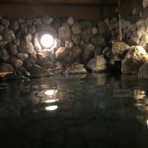 5月26日はゆとりろ別府へ~夜の温泉