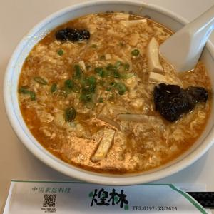 スーラータン麺★中国家庭料理 煌林