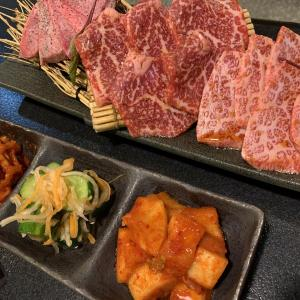 焼肉★食道園(奥州)