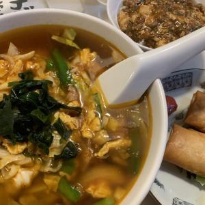四川ホイ麺★中国料理四川チャイナ