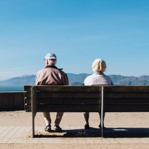 夫婦での時間の過ごし方