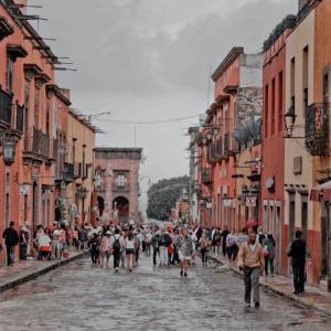 【夏休みの予定決定】メキシコはコロナ死亡者数が世界第4位へ。