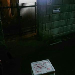心温まるクリスマス(*´ω`*)サンタはこっそりやってくる『人情編!!』