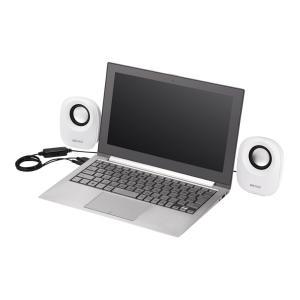 iBUFFALO 激安 PC用スピーカー