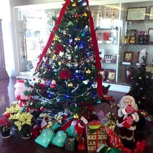 【Moving TV】 Merry Christmas!!