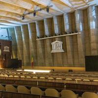パリのユネスコ本部を「ヨーロッパ文化遺産の日」に見学しよう