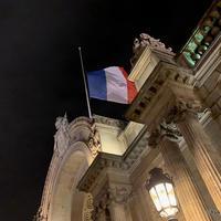 フランスのシラク元大統領が死去 エリゼ宮で弔問の受付始まる