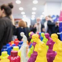 パリのマレ地区にフランス国立美術館のグッズが集まった公式ショップが期間限定で営業中