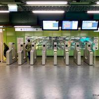【12月13日大規模スト9日目】パリ公共交通機関の運行状況まとめ