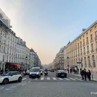 【1月25日/スト初日から52日目】パリの公共交通機関はほぼ通常運行です
