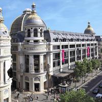 フランス国外から買い物可能 パリの百貨店プランタンが遠隔ショッピングサービス開始