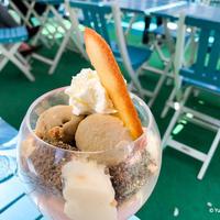 今夏営業のエッフェル塔前のテラス「Taisho」 ミシュラン星付き山岸シェフの限定料理を食べてきた