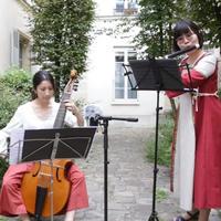 ルイ14世の宮廷音楽を家で楽しめる、本格古楽のデリバリー「おうちでバロック」【ウィズコロナの音楽】