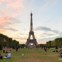 パリ屋外でのマスク着用義務エリアが大幅拡大 2020年8月15日から【ウィズコロナ】
