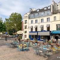 マルセイユなどでレストランとバーが再休業、パリは22時以降のバー営業不可に【新型コロナ制限措置】
