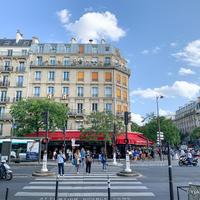 テディベアが暮らすパリ13区のゴブラン通りへ行ってみよう