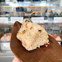 パリでフランス限定おむすびを食べよう!おむすび権米衛パリ・パレロワイヤル店