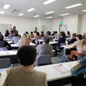 親亡き前後対策の家族信託講演でした。2/25 FP福岡久留米熊本