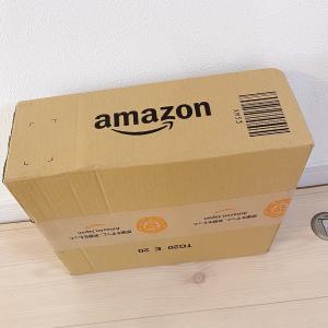 配送日注意!!Amazonの置き配。