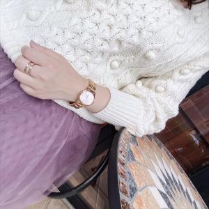 冬のピンクが好き…⑅︎◡̈︎*いよいよあと少し!!ブラックフライデーキャンペーン!!