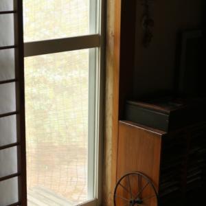 台風19号... 締め切りの家で過ごす1日
