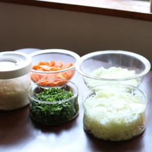 発酵野菜があれば。。。 〜つくり置きのためのつくり置き〜