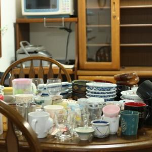 台所のお片づけ Before→After【お片づけレッスンAさん宅】