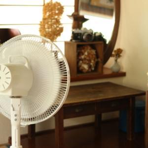 我が家の湿気対策