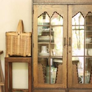 わたしの食器棚は魔法の扉
