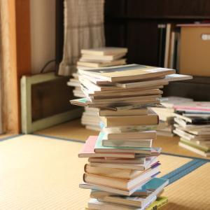 頭の中の情報を整理したかったら、本棚を見直す