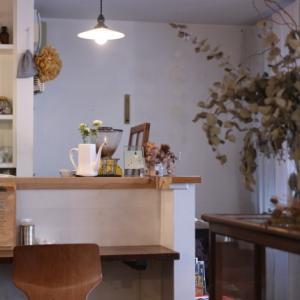 愛媛県松山市内を楽しむ ~カフェ「enowa」&雑貨屋「Tsugu to Cate」~」