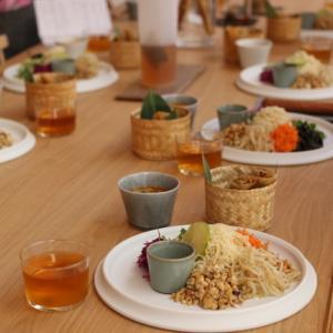 円居さんの発酵料理教室