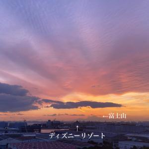 富士山の女神様パワー❤︎