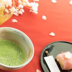 【4月・卯月】茶道は、季節感も大切!4月ならではのお茶会が楽しめます!